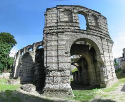 Palais Gallien à Bordeaux. Source : http://data.abuledu.org/URI/5401ef75-palais-gallien-a-bordeaux