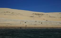 Paléosols de la Dune du Pilat. Source : http://data.abuledu.org/URI/55bc0549-paleosols-de-la-dune-du-pilat