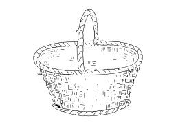 Panier. Source : http://data.abuledu.org/URI/50276138-panier-