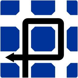 Panneau de contournement. Source : http://data.abuledu.org/URI/51385de1-panneau-de-contournement