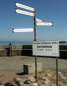 Panneau de signalisation suédois. Source : http://data.abuledu.org/URI/52b963cb-panneau-de-signalisation-suedois