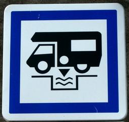 Panneau pour caravane. Source : http://data.abuledu.org/URI/50323211-panneau-pour-caravane