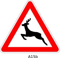 Panneau routier A15b. Source : http://data.abuledu.org/URI/51a11a15--panneau-routier-a15b