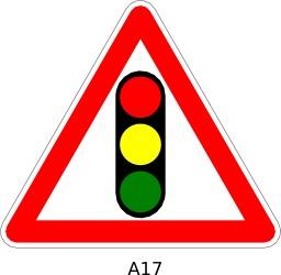 Panneau routier a17. Source : http://data.abuledu.org/URI/51a11a3e--panneau-routier-a17