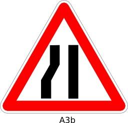 Panneau routier A3b. Source : http://data.abuledu.org/URI/51a11b04--panneau-routier-a3b
