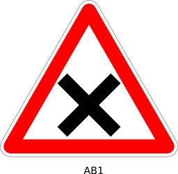 Panneau routier ab1. Source : http://data.abuledu.org/URI/51a11b4b--panneau-routier-ab1