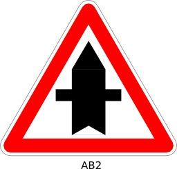 Panneau routier ab2. Source : http://data.abuledu.org/URI/51a11b68--panneau-routier-ab2