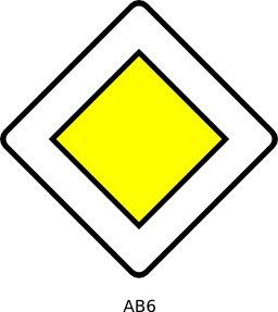 Panneau routier ab6. Source : http://data.abuledu.org/URI/51a11bf4--panneau-routier-ab6