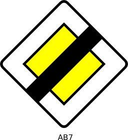 Panneau routier ab7. Source : http://data.abuledu.org/URI/51a11c00--panneau-routier-ab7