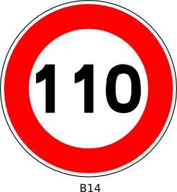 Panneau routier b14_110. Source : http://data.abuledu.org/URI/51a20a46--panneau-routier-b14-110