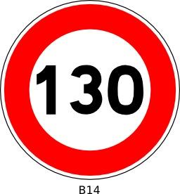 Panneau routier b14_130. Source : http://data.abuledu.org/URI/51a20a60--panneau-routier-b14-130