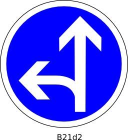 Panneau routier B21d2. Source : http://data.abuledu.org/URI/51a1205c--panneau-routier-b21d2