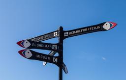 Panneaux de signalisation en Islande. Source : http://data.abuledu.org/URI/54cbe6f5-panneaux-de-signalisation-en-islande