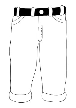 Pantalon. Source : http://data.abuledu.org/URI/5027614a-pantalon