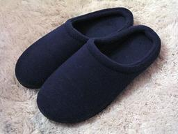 Pantoufles. Source : http://data.abuledu.org/URI/519252c3-pantoufles