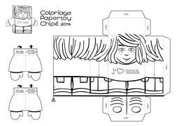 Papertoy coloriage de Chloé. Source : http://data.abuledu.org/URI/569e1784-papertoy-coloriage-de-chloe