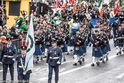 Parade de St. Patrick en 2013 à Dublin. Source : http://data.abuledu.org/URI/56eab133-parade-de-st-patrick-en-2013-a-dublin