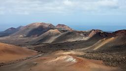 Parc géologique de Timanfaya à Lanzarote. Source : http://data.abuledu.org/URI/52d170e7-parc-geologique-de-timanfaya-a-lanzarote