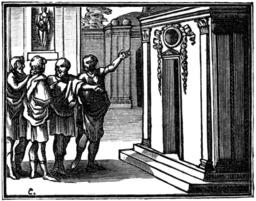 Parole de Socrate. Source : http://data.abuledu.org/URI/510c3610-parole-de-socrate