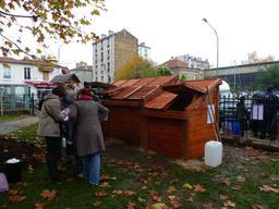Pavillon de compostage à Montreuil. Source : http://data.abuledu.org/URI/510e8808-pavillon-de-compostage-a-montreuil