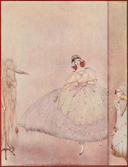 Peau d'âne. Source : http://data.abuledu.org/URI/5082d541-peau-d-ane