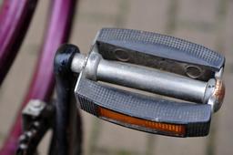 Pédale de vélo. Source : http://data.abuledu.org/URI/53a7dd44-pedale-de-velo