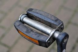 Pédale de vélo. Source : http://data.abuledu.org/URI/53a7de77-pedale-de-velo