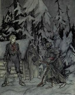 Peer Gynt et la sorcière des trolls. Source : http://data.abuledu.org/URI/51a29289-peer-gynt-et-la-sorciere-des-trolls