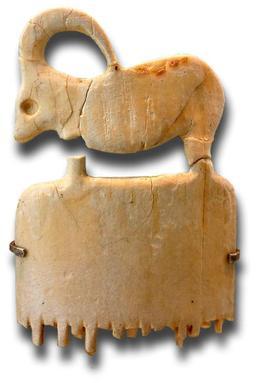 Peigne égyptien. Source : http://data.abuledu.org/URI/52ea5e0c-peigne-egyptien