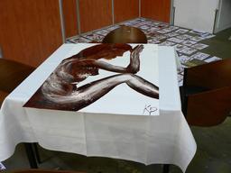 Peintures en chocolat. Source : http://data.abuledu.org/URI/51988ad7-peintures-en-chocolat