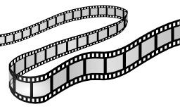 Pellicule de film. Source : http://data.abuledu.org/URI/50478e06-pellicule-de-film