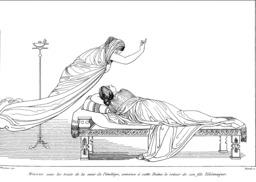 Pénélope de l'Odyssée. Source : http://data.abuledu.org/URI/50215519-penelope-de-l-odyssee
