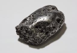 Pépite de Platine natif. Source : http://data.abuledu.org/URI/505c9d81-pepite-de-platine-natif