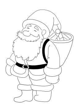 Père Noël. Source : http://data.abuledu.org/URI/5027659f-pere-noel