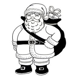 Père Noël. Source : http://data.abuledu.org/URI/52b4d440-pere-noel