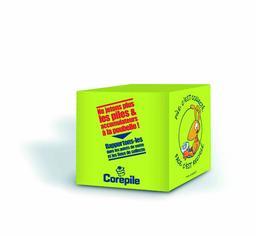 Petit cube Corepile. Source : http://data.abuledu.org/URI/582e8db3-petit-cube-corepile