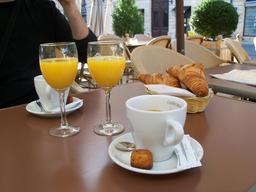 Petit déjeuner. Source : http://data.abuledu.org/URI/50a6520c-petit-dejeuner-