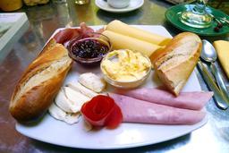 Petit déjeuner britannique. Source : http://data.abuledu.org/URI/5332eb4b-petit-dejeuner-britannique
