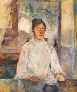 Petit déjeuner de la comtesse Lautrec. Source : http://data.abuledu.org/URI/528d6c6c-petit-dejeuner-de-la-comtesse-lautrec