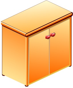 Petite armoire. Source : http://data.abuledu.org/URI/50476798-petite-armoire