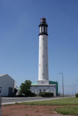 Phare de Dunkerque. Source : http://data.abuledu.org/URI/53590f4c-phare-de-dunkerque-risban