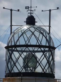 Phare de Punta Galea près de Bilbao. Source : http://data.abuledu.org/URI/55ded369-phare-de-punta-galea-pres-de-bilbao