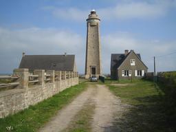 Phare du Cap Lévi sur la Manche. Source : http://data.abuledu.org/URI/535e71e6-phare-du-cap-levi
