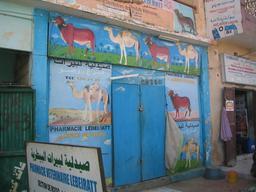 Pharmacie vétérinaire. Source : http://data.abuledu.org/URI/53b0934f-pharmacie-veterinaire