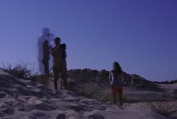 Photographes à la Dune du Pilat. Source : http://data.abuledu.org/URI/55ee26d5-photographes-a-la-dune-du-pilat