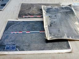 Photos des fouilles de la villa gallo-romaine de Loupiac-33. Source : http://data.abuledu.org/URI/599ab16f-photos-des-fouilles-de-la-villa-gallo-romaine-de-loupiac-33