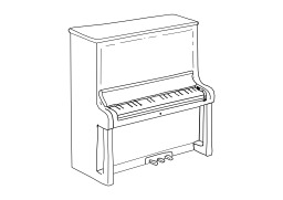 Piano. Source : http://data.abuledu.org/URI/5027694a-piano