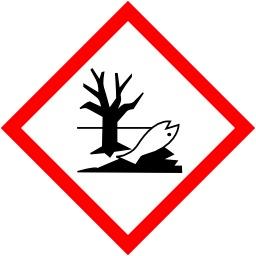 Pictogramme danger pour l'environnement. Source : http://data.abuledu.org/URI/52056032-pictogramme-danger-pour-l-environnement