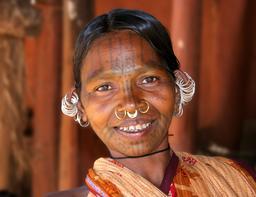 Piercings et boucles d'oreilles en Inde. Source : http://data.abuledu.org/URI/53985aff-piercings-et-boucles-d-oreilles-en-inde