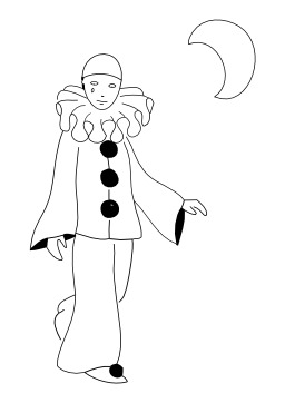 Pierrot. Source : http://data.abuledu.org/URI/50276c50-pierrot